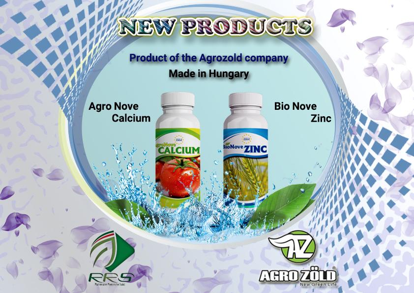 calcium& Bio Nove